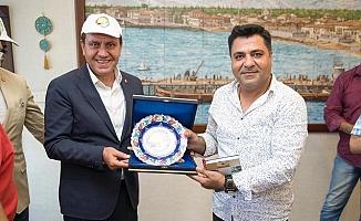 Büyükşehir'den Mersin Limonata Festivali'ne Destek