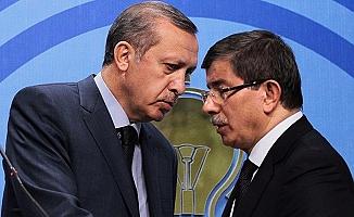 Erdoğan'dan Davutoğlu'na 'Parti Kuruyormuşsun' Sorusu