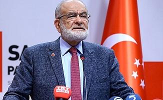Karamollaoğlu'ndan Sert Sözler: Erdoğan Kaybediyor, Partisi Değil