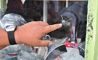 Mersin'de 6 İş Yerine Silahlı Saldırı Yapıldı