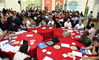 Mersin'de Çevre'nin 5 Yılı Belirleniyor