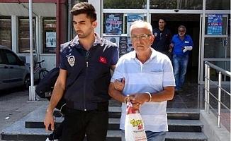 Mersin'de Sahte İlanla Dolandırıcılığa 2 Tutuklama