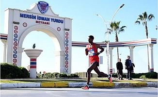 Mersin Maratonu (Silver Labl) Gümüş Kategoriye Yükseldi