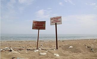Mezitli Belediyesi, Davultepe 100. Yıl Plajı Planına İtiraz Etti