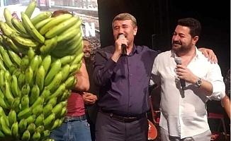 Muz Festivali Sona Erdi