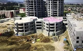 Tarsus Devlet Hastanesi 2020'de Açılıyor