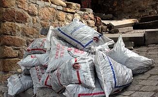 Tarsus'ta Bu Yıl 6 Bin Ton Kömür Yardımı Yapılacak