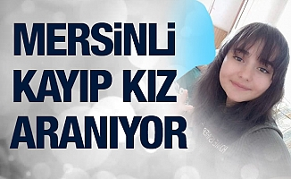 Tarsus'ta Esma Esin Gülal Kayboldu