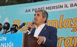 Tarsus'ta  Kamuda İşçi Sürgünü