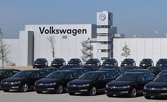 Volkswagen Araba Fabrikası İçin Türkiye'de O Şehri Seçti