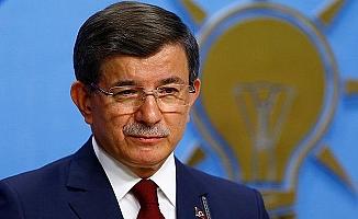 'Yeni AKP'nin Davutoğlu kanadından, Erdoğan'a Sert Eleştiriler