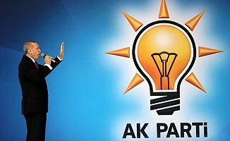 AKP'den İstifa Eden Bakanlara 'FETÖ'cü' Damgası