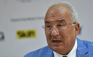 Burhanettin Kocamaz, İYİ Parti'de İstediği Yeri Alamadı