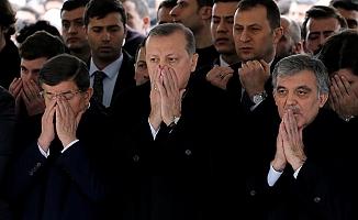 Erdoğan'ın Son Hamlesi Partiyi Karıştırdı
