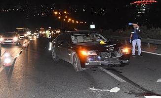 İYİ Partili Mersin Milletvekili Sıdalı'nın Çarptığı Yaya Hayatını Kaybetti
