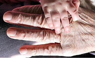 Mersin'in Nüfusu Yaşlanıyor