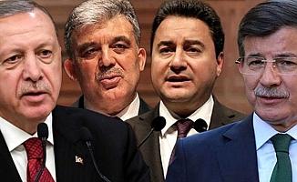 Saflar Keskinleşiyor: AKP'den O Üçlüye Ambargo!