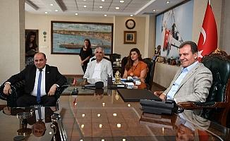 Vahap Seçer: Irak Bizim Önemli Bir Ticari Partnerimiz