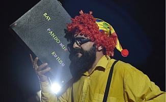 Yenişehir Belediyesi Çocuk Tiyatrosunu Mahallelere Taşıdı