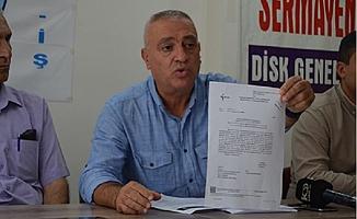 Akdeniz Belediyesi'nde Grev Oylaması Yapılacak