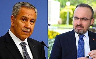 AKP'de Kavga Büyüyor: Haddinizi Bileceksiniz