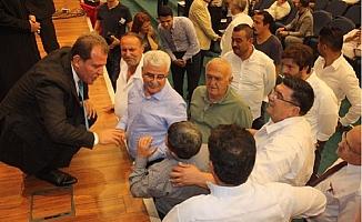 Mersin Büyükşehir Meclisinde Bir Oy Farkla Borçlanma Geçti