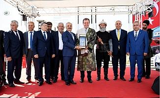 Mersin'de Ahilik Kültürü Haftası Törenle Kutlandı