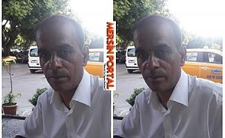 Osmanlı Partisi Genel Başkan Yardımcısı Mersin'de Darp Edildi.