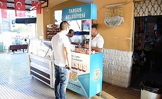 Tarsus Belediyesinden Sosyal Belediyecilik Örneği