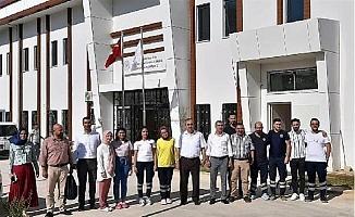 Tarsus'a Yeni Sağlık Kompleksi