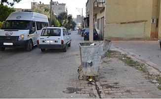 Adana'da Bir Çöpte Yeni Doğmuş Bebek Bulundu