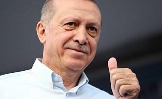 Asgari Ücrete 161 Lira Erdoğan'a 7 Bin Lira Zam