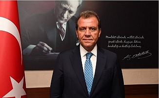 Başkan Seçer MHP'li Şimşek'e Resti Çekti