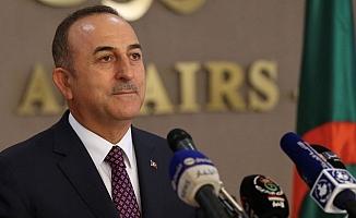 Çavuşoğlu Anlattı: Türkiye Neden Suriye'de Savaşıyor?