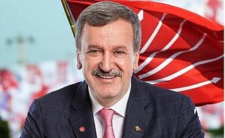 CHP Mersin İl Başkanı Adil Aktay, Yeniden Aday