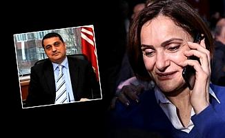 CHP Şişli İlçe Yönetimi Görevden Alındı