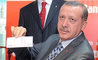 Erdoğan'ın Maaşından Hangi Harcamalar Yapılıyor?