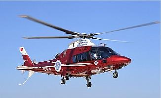 Mersin Belediyesi Helikoptere Fiyat Biçti