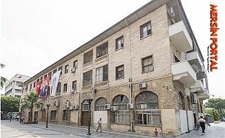 Mersin Büyükşehir'de Daire Başkanlıklarında Görev Değişikliği