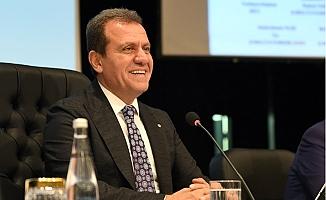 Mersin Büyükşehir'in 2020-2024 Dönemi Stratejik Planı Kabul Edildi.