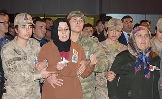 MSB: Ağrı'da Yaralanan Asker Şehit Oldu