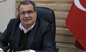 Sedat Erdal İYİ Parti İl Başkanlığına Aday