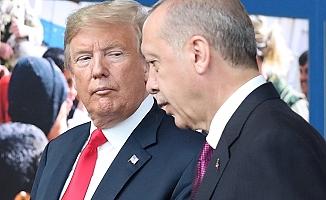'Trump ile Erdoğan Anlaştı mı?'