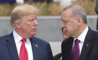 Trump Tehdit Etti: Türkiye Ekonomisini Yok Edeceğim!