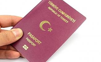 137 Bin Vatandaş Yabancı Ülkeye Gitti