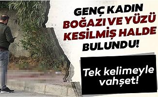 Adana'da Vahşet...