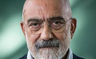 Ahmet Altan Hakkında Yakalama Kararı