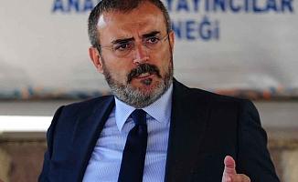 AK Partili Ünal: İftira Üzerine Siyaset Yapılmaz