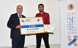 Ar-Ge Proje Pazarı 2019'da Ödüller Sahiplerini Buldu