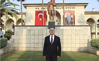 """Ayhan Kızıltan, """"Üretmek Ekonominin Nefesidir"""""""